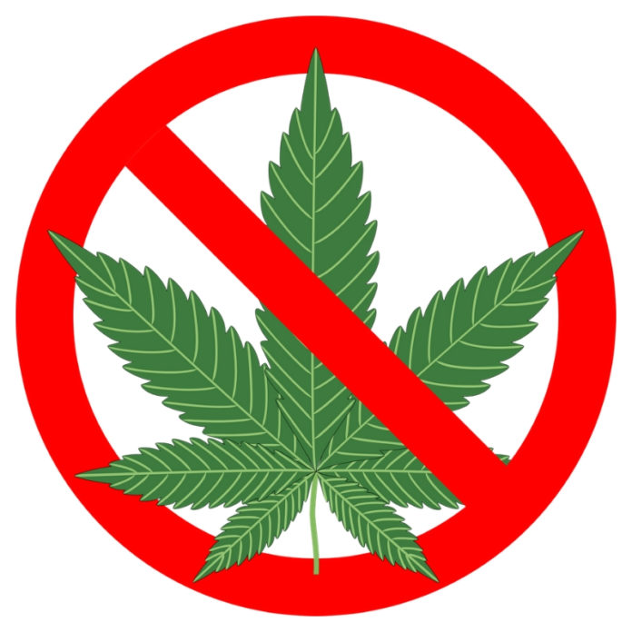 legalize recreation marijuana
