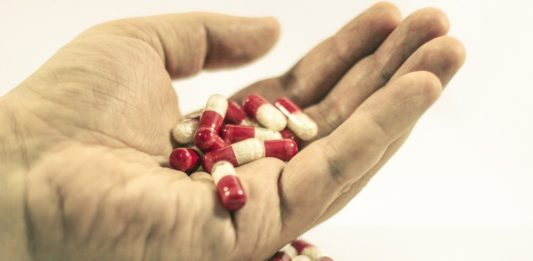 A Rising Overdose Death Rate for Middle-Aged Women