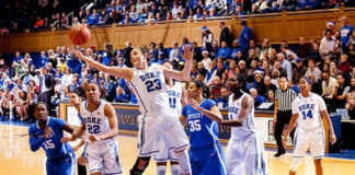 First ever Duke to Host Mental Health Awareness Game Jan. 27