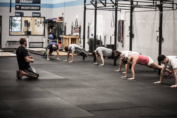 Portland Treatment Center Introduces Cross-Fit Program as Tool to Fight Addiction