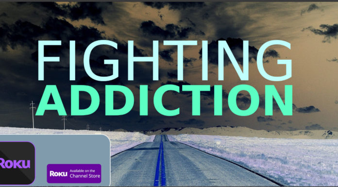 Fighting Addiction TV Channel