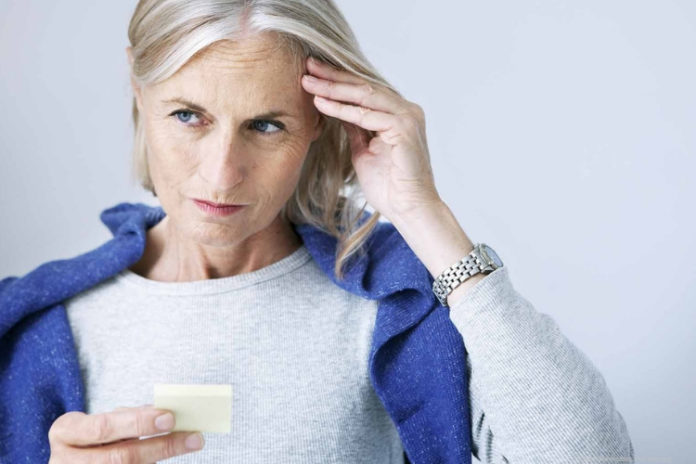 Revolutionary New Drug Rapidly Improves Mood and Repairs Age-related Memory Loss