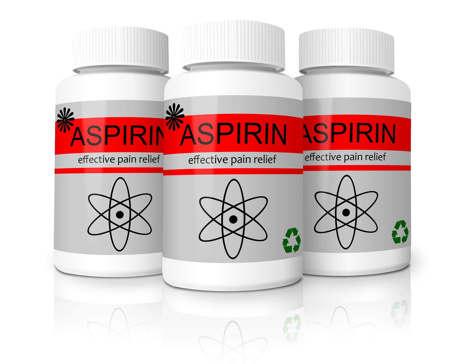 AHA No Longer Recommends Daily Aspirin for Heart Health