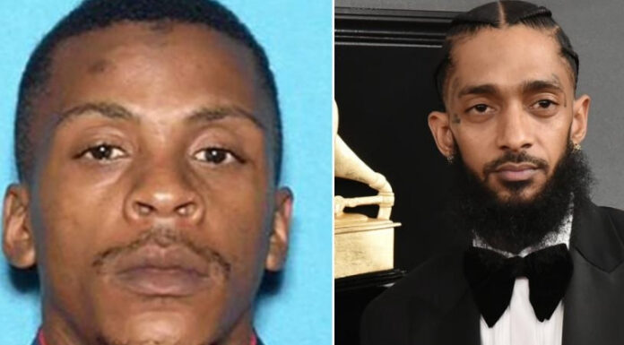 Grammy-nominated rapper Nipsey Hussle Killer Identified and Arrested