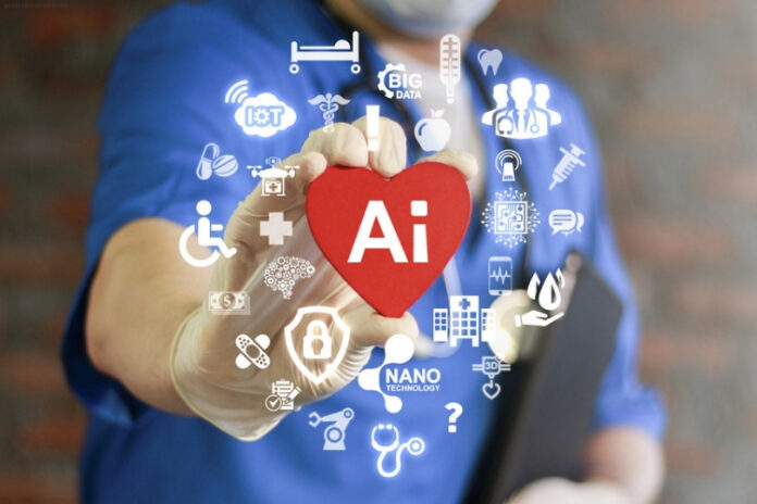 ai medical in chagas